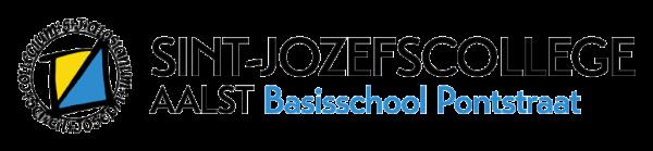 Sint-Jozefscollege BSP logo